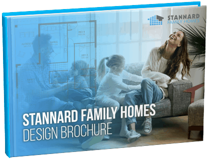stannard family homes brochure