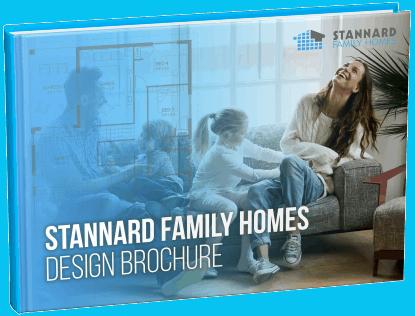 stannard family homes brochure